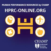 HPRC button