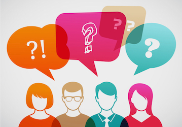 How to manage tough questions about your service