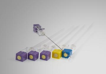 Epidural needles