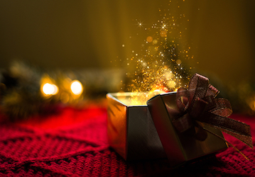 gifts that boost well-being