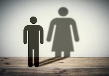Concept of transgender