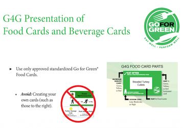 Thumbnail of first page of G4G Presentation document