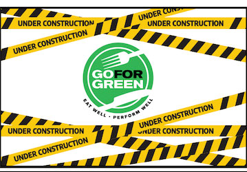 Go for Green   Under Construction