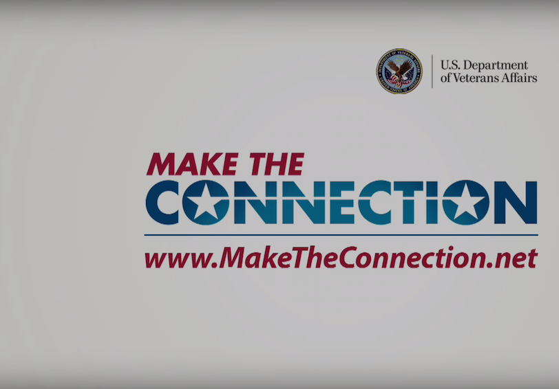 U.S. Department of Veterans Affairs, Make the Connection, www.MakeTheConnection.net