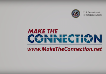 U S  Department of Veterans Affairs  Make the Connection  www MakeTheConnection net